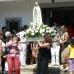 beeld van Nossa Senhora de Fátima