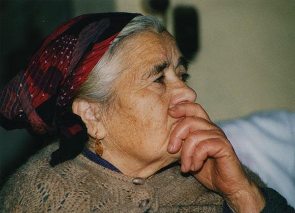 Tia Ermelinda, Kerstmis 1996