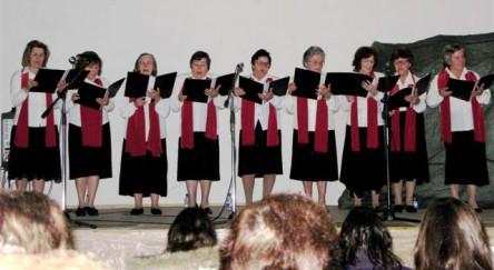Isabel-en-het-koor