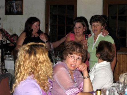 Isabel-tijdens-Jantar-das-gatas