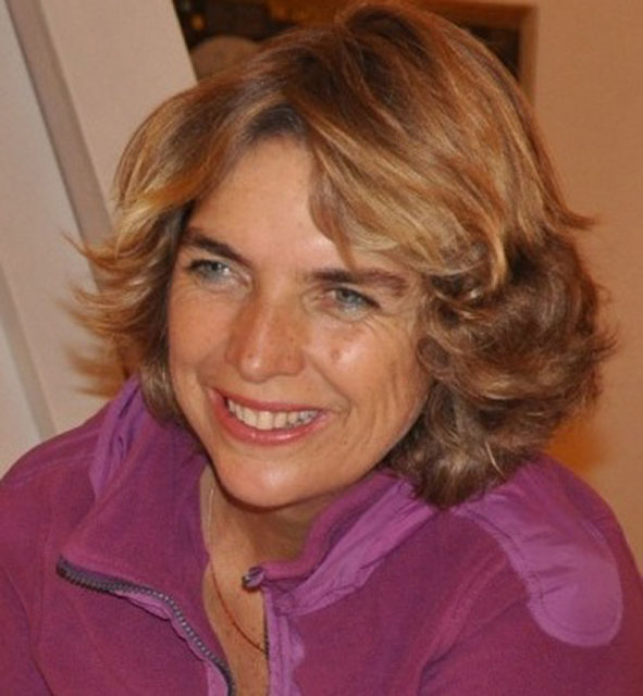 Annelies van der Zee