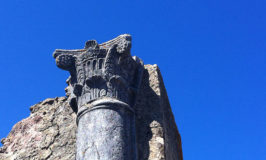 Romeinse ruïnes in Miróbriga