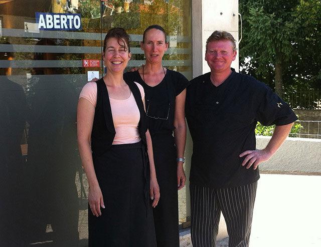 Restaurant Passie Paixão