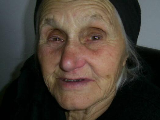 Maria dos Prazeres Cândida