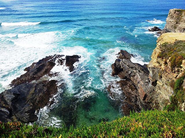 helderheid-water-Costa-Vicentina