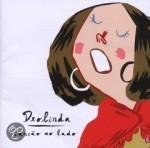 Deolinda Canção ao Lado CD cover