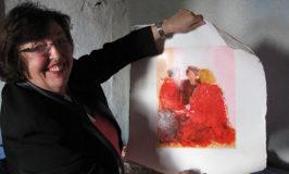 Mary Zwart, verloskundige in Portugal