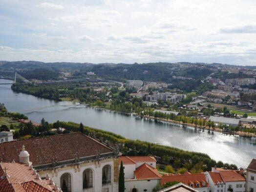 Mondego Coimbra