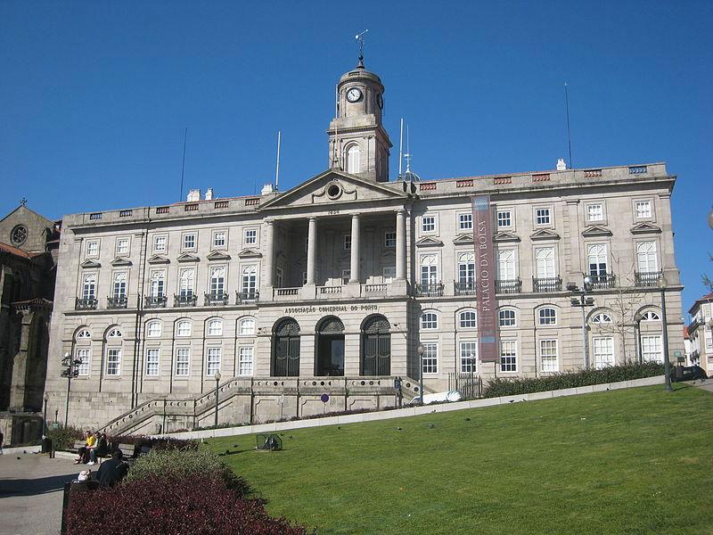 Paleis_Porto