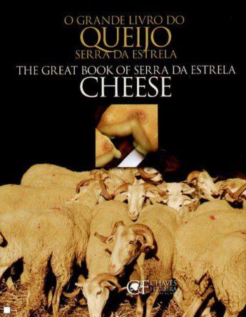 boek over Serra da Estrela kaas