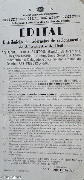 edital 1946