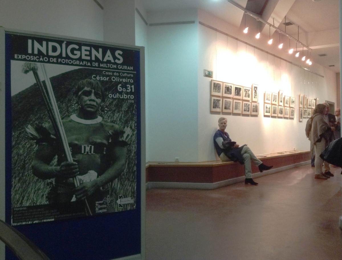 De expositie