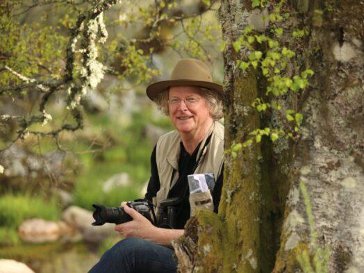 Portret Jan Jansen