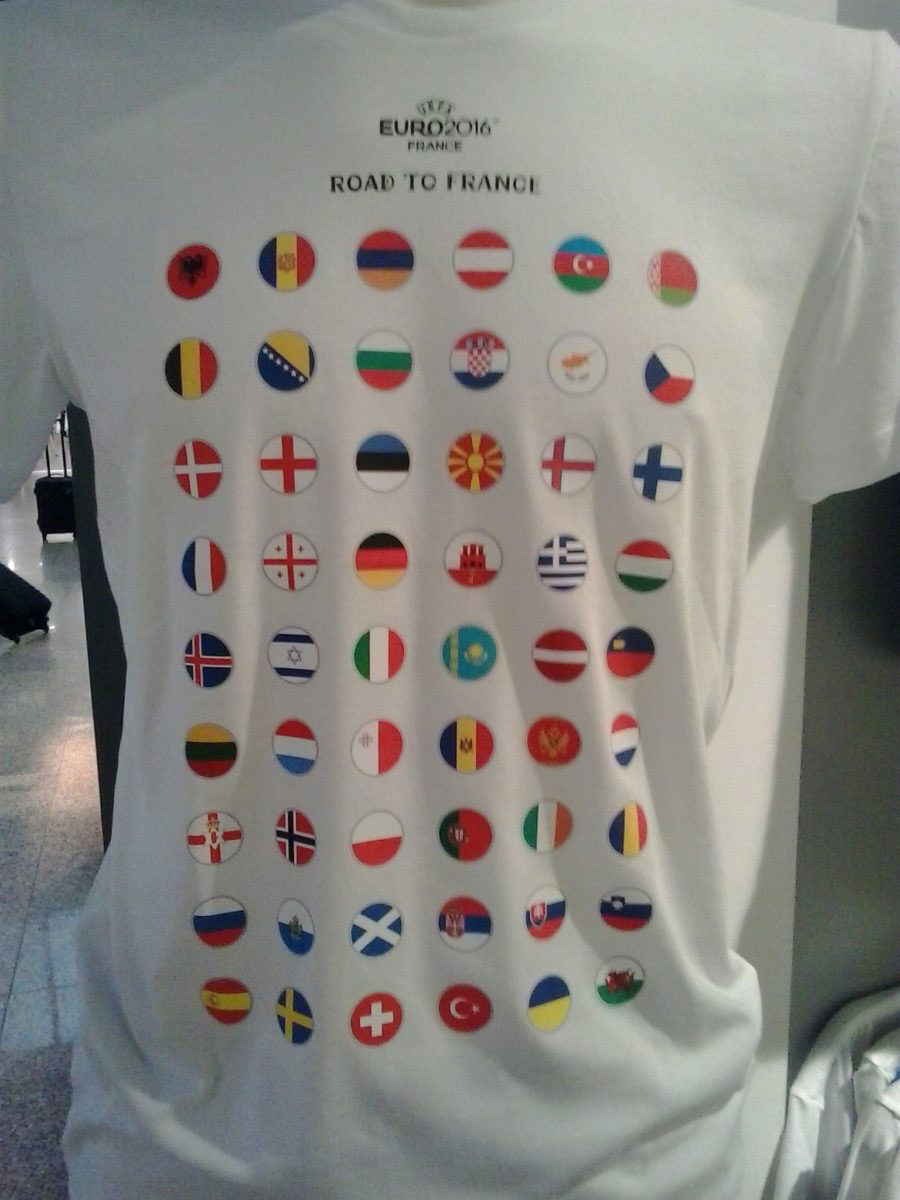 Er doen 24 landen mee
