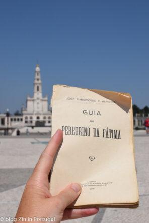 Fátima, Guia do Peregrino 1929