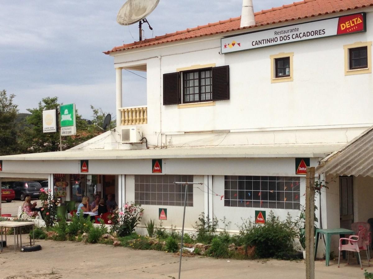 Foto van restaurant Cantinho dos Caçadores