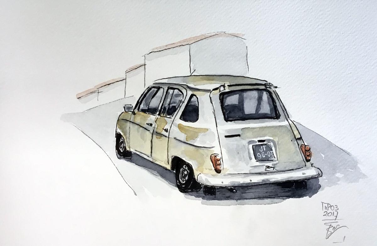de Renault 4