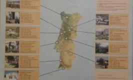 folder van Portugal Hospitality Groep