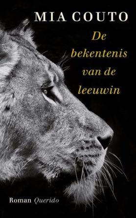 De bekentenis van de leeuwin - Mia Couto