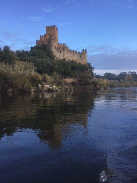 Castelo de Almoural