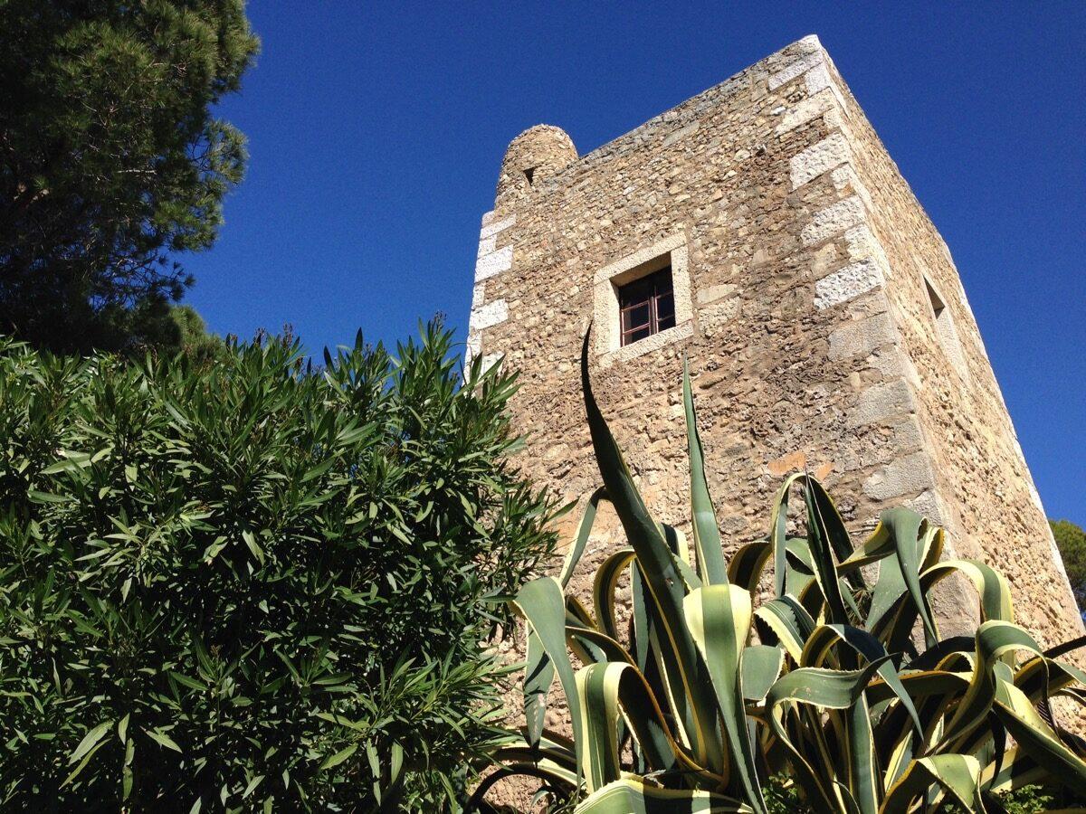 Foto van Torre da Medronheira