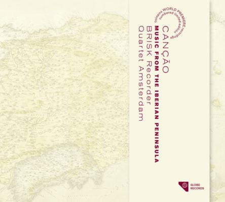 BRISK Canção CD-Cover