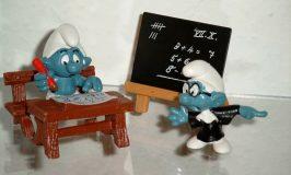 smurfen school