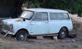 Tweedehands Autos Portugal duur mini bestelwagen