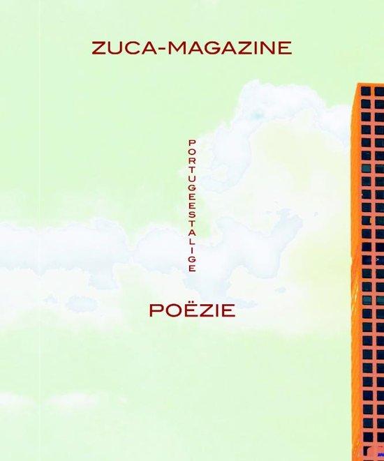 Zuca-Magazine nummer 3 (omslag)