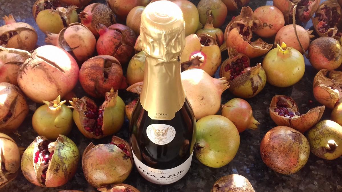 Espumante uit Portugal is een mousserende wij die net zo lekker is als Champagne uit Frankrijk