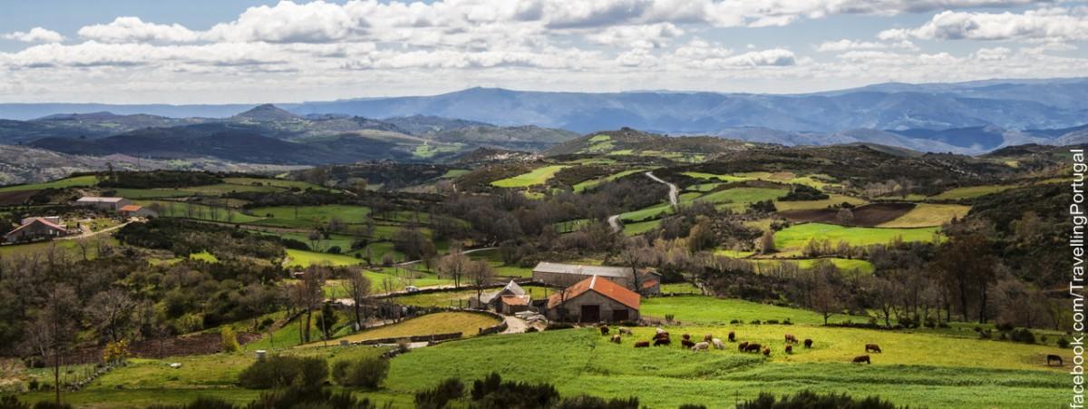 Boticas, Serra de Barroso, Trás-os-Montes