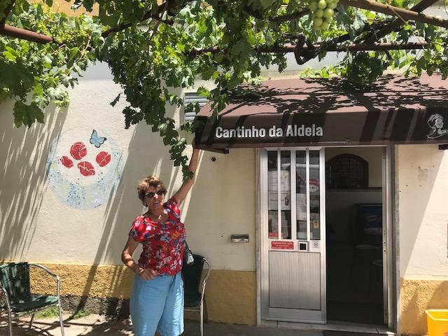 Café Cantinho da Aldeia