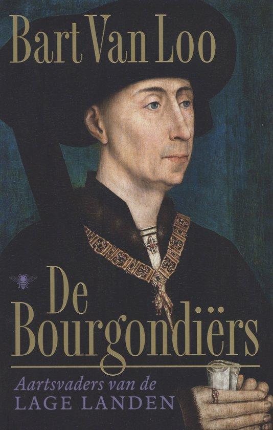 'De Bourgondiërs. Aartsvaders van de Lage Landen' door Bart Van Loo