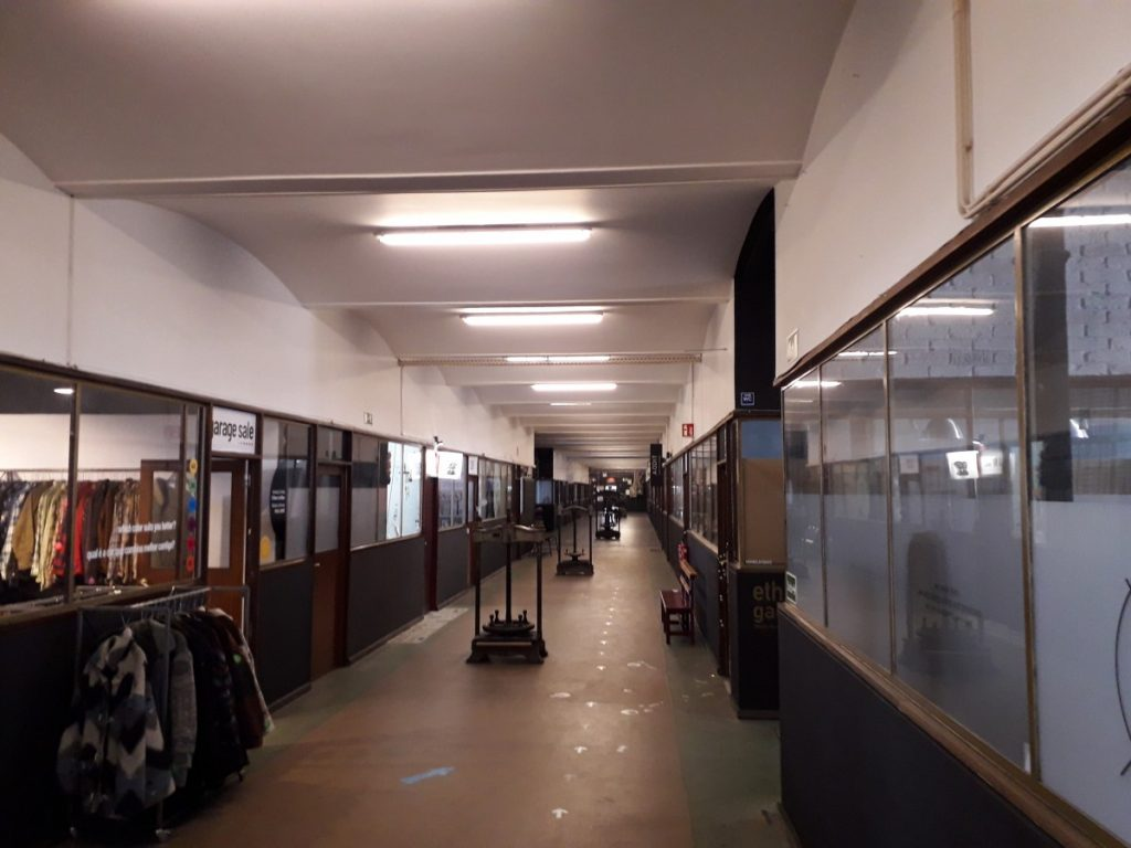 Sfeerfoto LX Factory