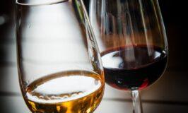 port wijn