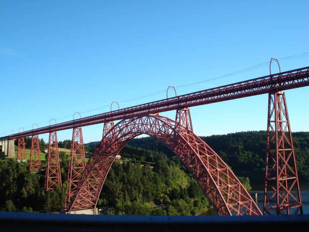 Viaduct van Garabit