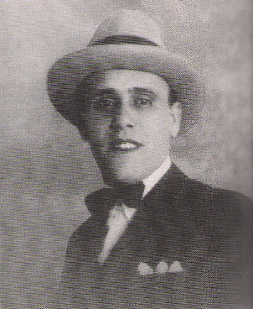 Alves dos Reis in 1925