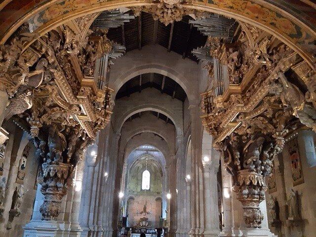 Kathedraal van Braga
