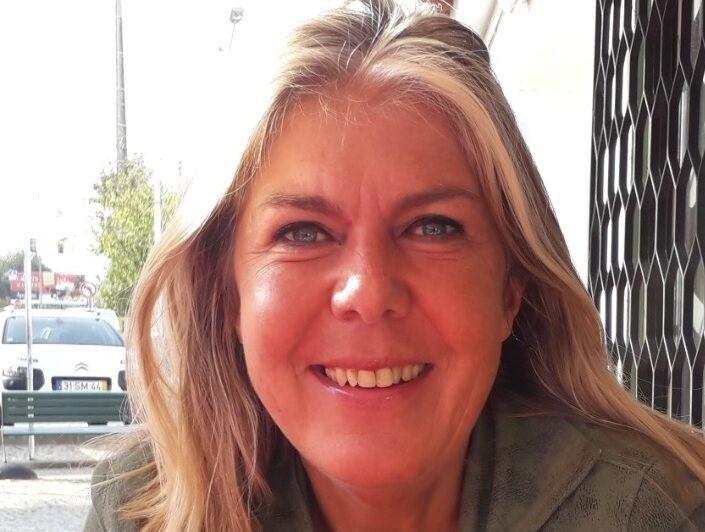 Voorzitter Margaret Krijnen van de Nederlandse vereniging Portugal (NCA)