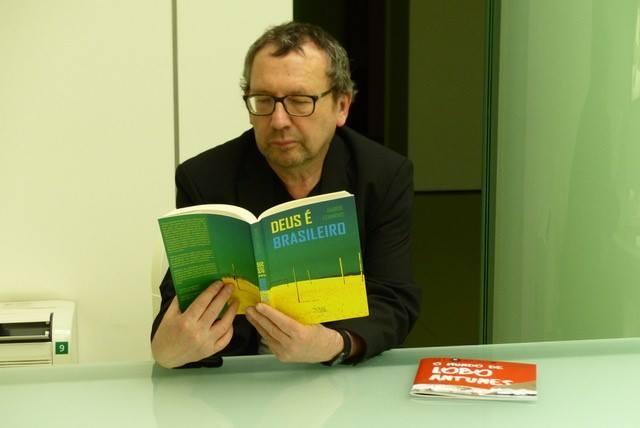 Portret vertaler Harrie Lemmens