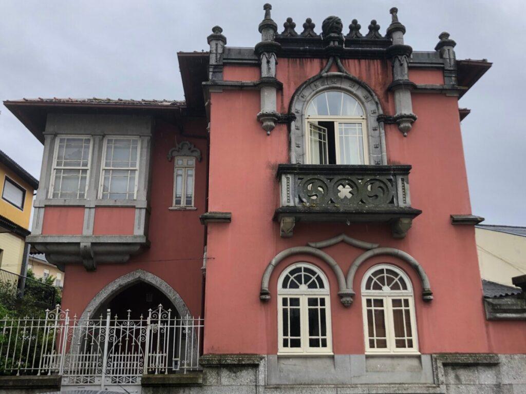 huis in Fafe