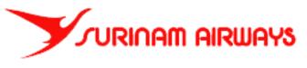 Logo Surinam Airways